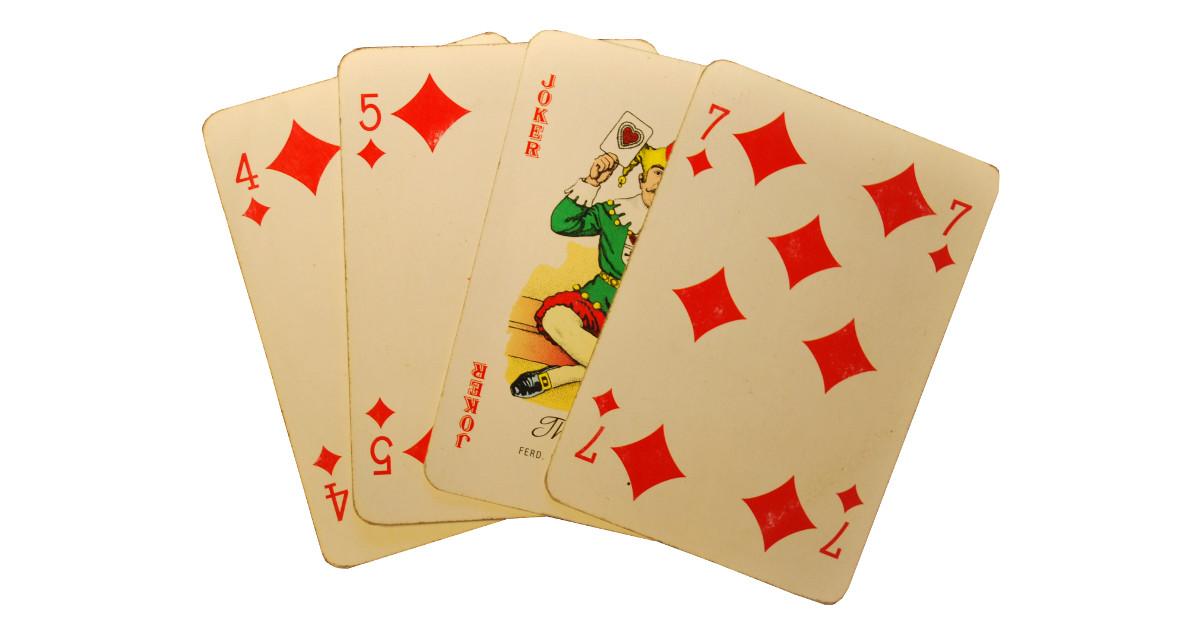 Kártyajátékok gyerekeknek magyar kártyával